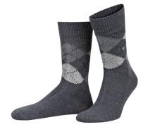 Socken PRESTON - 3980 gr-schw-gr