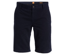 Shorts SCHINO Regular-Fit - dunkelblau