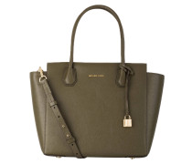 Trapez-Tasche MERCER MEDIUM - olive