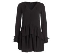 Kleid PAULILA - schwarz