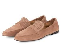 Loafer GIORGIA - BEIGE