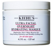 ULTRA FACIAL OVERNIGHT HYDRATING MASQUE 125 ml, 27.2 € / 100 ml