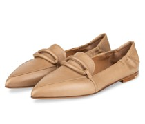 Loafer GRACE - BEIGE