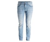 Destroyed-Jeans STEPHEN Slim-Fit