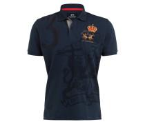 Piqué-Poloshirt OZYMANDIAS Regular Fit