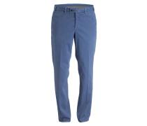 Chino Slim-Fit - blau