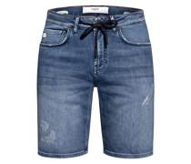 Jeans-Shorts PLANKEN