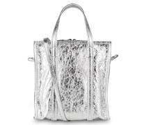 Shopper BAZAR - silber