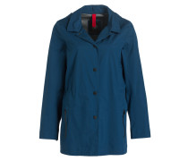 Lightweight-Kurzparka KARLY - blau