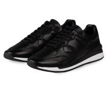 Sneaker RUNN - SCHWARZ