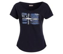 T-Shirt SINK mit Pailetten
