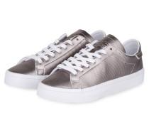 Sneaker COURT VANTAGE - silber