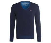 Pullover DAKSHIN - dunkelblau