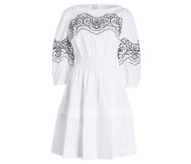Kleid ACCURATO - weiss