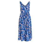 Kleid VASNY - blau