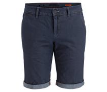 Jeans-Shorts LOU-K -J Regular Slim-Fit