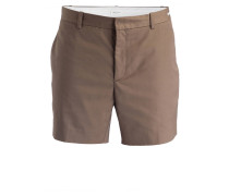 Shorts TOMI - camel
