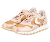 Sneaker JULIA MESH - rosé