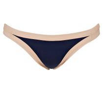 Bikini-Hose CHARLIE - navy/ beige