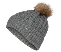 Mütze FILIPPA - grau