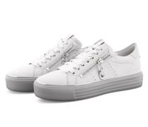 Sneaker UP - HELLGRAU
