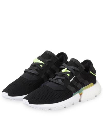Sneaker POD-S3.1 - SCHWARZ