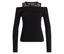 Pullover GAIA - schwarz