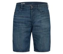 Jeans-Shorts TRIPLE A