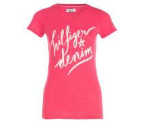 T-Shirt - pink