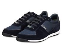 Sneaker GLAZE - DUNKELBLAU