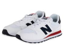 Sneaker GM500 - WEISS