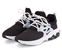 Sneaker REACT PRESTO - SCHWARZ/ WEISS
