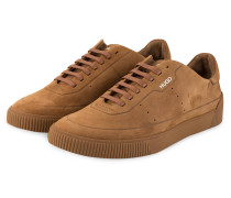Sneaker ZERO - CAMEL