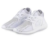 Sneaker TUBULAR DEFIANT PRIMEKNIT - weiss