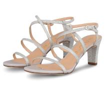 Sandaletten MALCON - SILBER