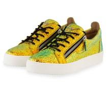 Sneaker - GOLD