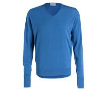 Pullover BOBBY - blau