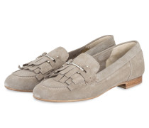 Loafer - beige