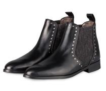 Chelsea-Boots FLAVIA - SCHWARZ