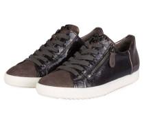 Sneaker - schwarz/ mauve