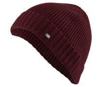 Mütze C-FATI - bordeaux