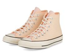 Hightop-Sneaker CHUCK 70 - NUDE/ HELLROSA