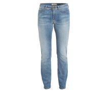 Skinny-Jeans SALVE - light blue