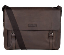 Business-Tasche KIMON - braun