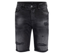 Destroyed Jeans-Shorts JEO Loose Fit