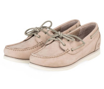 Bootsschuhe CLASSIC - rosa