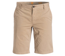 Shorts SCHINO Regular-Fit - beige