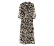 Kleid ALINE mit 3/4-Arm