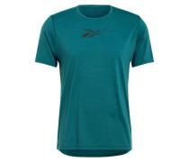 T-Shirt ACTIVCHILL MOVE mit Mesh-Einsatz