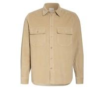 Overshirt ANDREW aus Cord